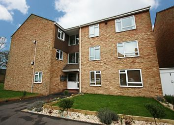 Thumbnail 1 bed property for sale in Harris Close, Enfield