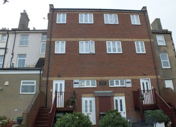 Thumbnail 2 bed flat to rent in St Eanswythe Way, Folkestone