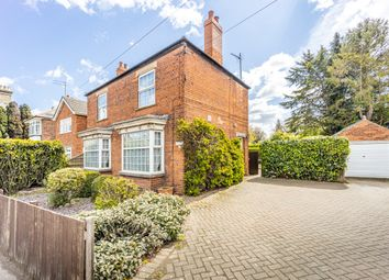 Thumbnail 4 bed detached house for sale in Spilsby Road, Boston