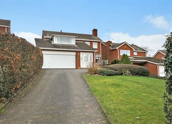 Thumbnail 4 bedroom detached house for sale in Lynton, Guilsborough Hill, Hollowell, Northampton