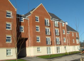 Thumbnail 3 bedroom flat for sale in Cornwall Avenue, Buckshaw Village, Chorley