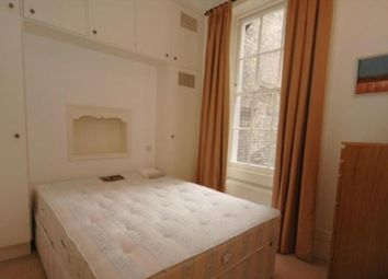 Thumbnail 1 bed flat to rent in Enford Street, London