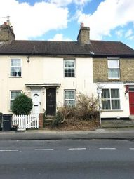 Thumbnail 2 bed terraced house for sale in 28 Fisher Street, Maidstone, Kent