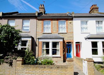 Thumbnail 2 bed property for sale in Colonial Avenue, Twickenham