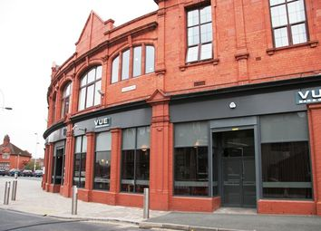 Thumbnail Office to let in Victoria Square, Widnes