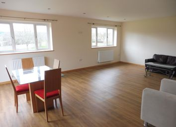 Thumbnail 2 bed flat to rent in Squires Hill, Upper Marham, King's Lynn