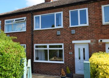 3 bed terraced house for sale in Lickless Terrace, Horsforth, Leeds LS18