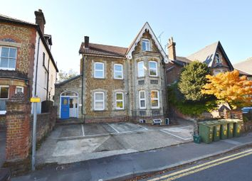 Thumbnail 1 bed flat for sale in Nightingale Road, Guildford