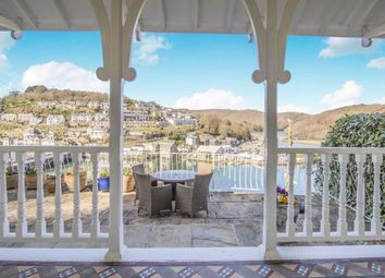 Thumbnail 3 bed detached house for sale in Looe, Cornwall