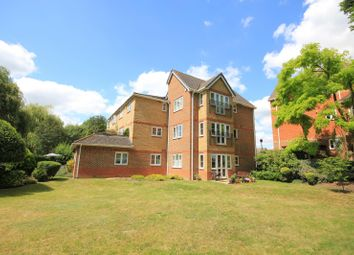 Thumbnail 2 bed flat for sale in Tamesis Place, Patrick Road, Caversham, Reading