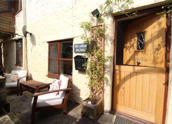 Thumbnail 2 bed flat for sale in Pig Lane, Axminster, Devon