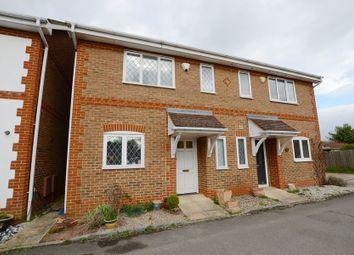 Thumbnail 4 bed semi-detached house to rent in Tumber Close, Ash, Aldershot