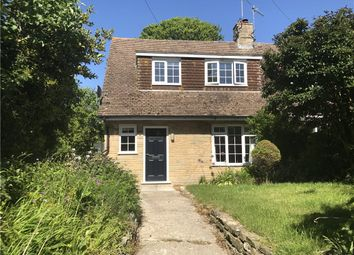 Thumbnail 3 bed detached house to rent in Bradford Peverell, Dorset
