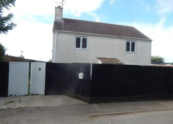 Thumbnail 3 bed detached house for sale in Abrahams Cottage, Crowland Road, Eye Green, Peterborough, Cambridgeshire