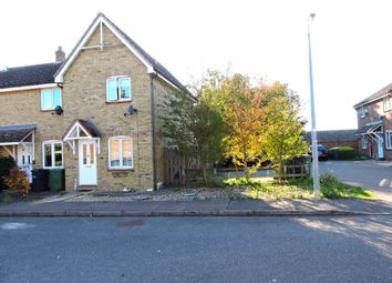 Thumbnail 1 bed semi-detached house for sale in Lt Hyde Road, Gt Yeldham