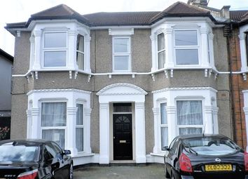 Thumbnail 1 bed terraced house to rent in Belgrave Road, Cranbrook, Ilford