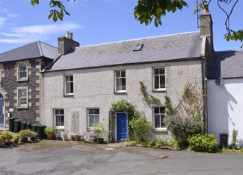 Thumbnail 4 bed cottage for sale in High Street, Town Yetholm, Kelso
