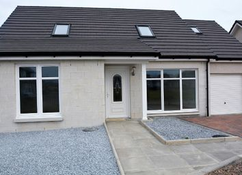 Thumbnail 4 bedroom detached house for sale in St. Magnus Road, Sandhaven, Fraserburgh