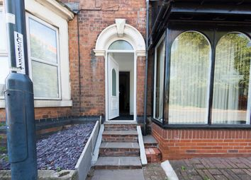 Thumbnail 3 bed flat to rent in Friary Street, Derby
