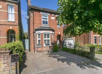Thumbnail 4 bed detached house for sale in St Mary's Road, Tonbridge, Kent