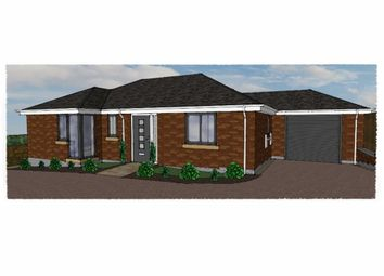 Thumbnail 3 bed detached bungalow for sale in Over Lane, Belper, Derbyshire