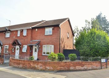 Thumbnail 3 bed end terrace house for sale in Durham Way, Bootle
