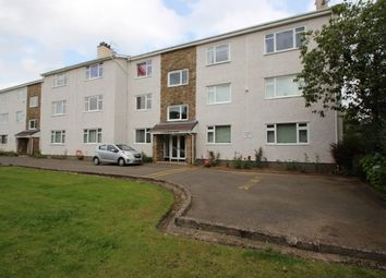 Thumbnail 2 bed flat to rent in Brandon Court, Hamilton