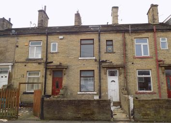Thumbnail 2 bed terraced house for sale in Frank Street, Great Horton, Bradford