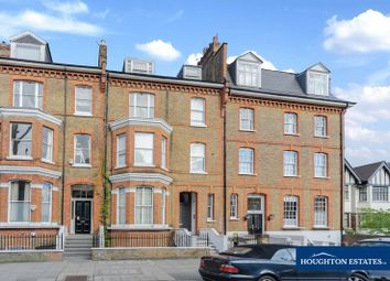 Thumbnail 2 bedroom flat to rent in Warrington Crescent, London