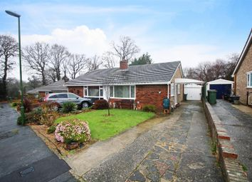 Thumbnail 2 bed semi-detached bungalow for sale in Collingwood Road, Horsham