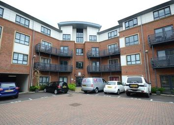Thumbnail 1 bed flat for sale in Vulcan House, Wallis Square, Farnborough