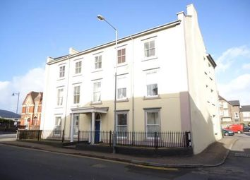 Thumbnail 2 bed flat to rent in Osbourne House, Lower Monk Street, Abergavenny