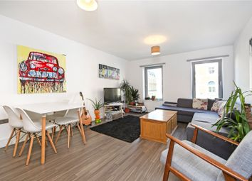 Thumbnail 3 bed flat for sale in Kingsland High Street, London