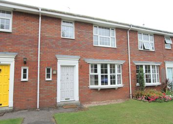 Thumbnail 3 bed town house to rent in Pinfold Court, Handbridge, Chester