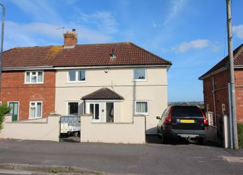 Thumbnail 3 bed semi-detached house for sale in Tyntesfield Road, Bristol