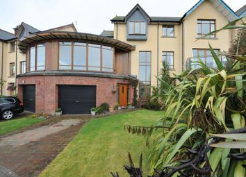 Thumbnail 4 bedroom semi-detached house for sale in Cove Avenue, Groomsport, Bangor