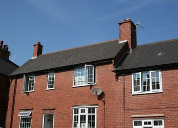 Thumbnail 2 bed semi-detached house to rent in Gloucester Road, Chesterfield