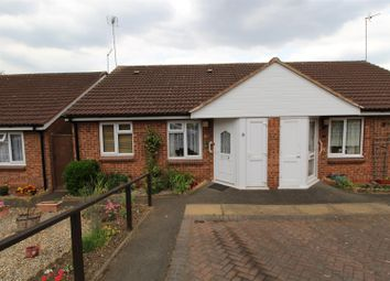 Thumbnail 2 bedroom bungalow for sale in Peggs Grange, Hugglescote, Coalville