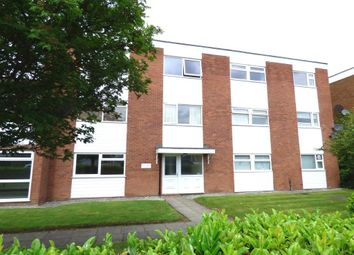 Thumbnail 2 bed flat to rent in Oak Lodge, Dairyground Road, Bramhall, Stockport