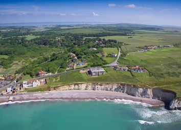 Thumbnail 3 bed flat for sale in St Martins, Afton Down, Freshwater Bay, Isle Of Wight