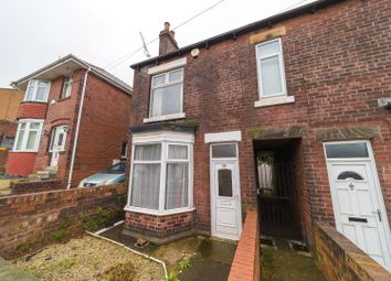 3 bed end terrace house for sale in Dovercourt Road, Sheffield S2