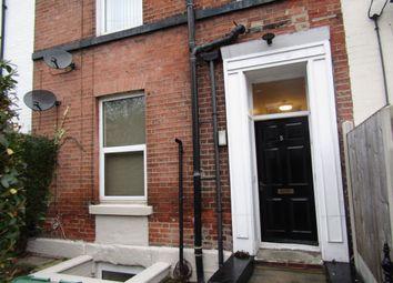 Thumbnail 1 bed flat to rent in Hatfeild Street, Wakefield