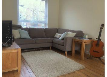 Thumbnail 3 bed maisonette to rent in Stockhurst Close, Putney
