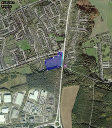 Thumbnail Land for sale in Derby Road, Annesley, Nottingham