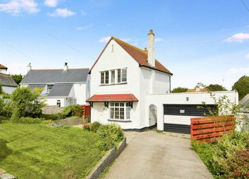 Thumbnail 3 bed detached house for sale in Grovehill Crescent, Falmouth