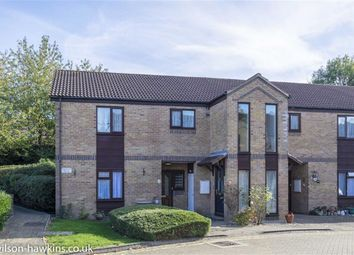 Thumbnail 2 bed flat for sale in Farmborough Close, Harrow, Middlesex
