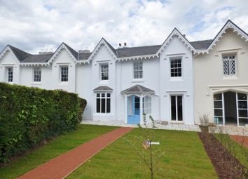 Thumbnail 4 bed terraced house for sale in Cambridge Road, Torquay