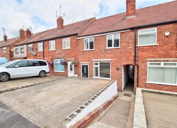 Thumbnail 3 bed terraced house for sale in Oaklands Avenue, Heanor, Derbyshire