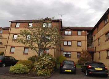 Thumbnail 2 bed flat to rent in 19 Lochfield Road, Paisley