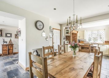 5 bed detached house for sale in Wroslyn Road, Freeland, Oxfordshire OX29